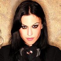 3. Cristina Scabbia - Lacuna Coil