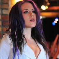 5. Alissa White-Gluz - The Agonist