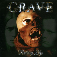 6. Grave: Hating life
