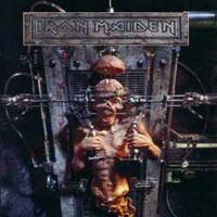 Iron Maiden: The X-factor
