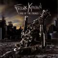 Freak Kitchen: Land of the freaks
