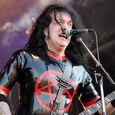 5. David Vincent - Morbid Angel