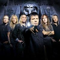7. Iron Maiden
