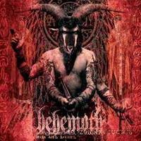 Behemoth: Zos kia cultus