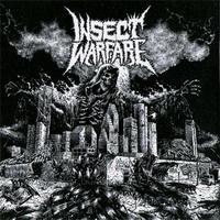 Insect Warfare: World extermination