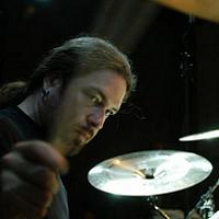 3. Tomas Haake - Meshuggah