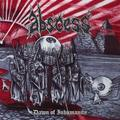 Abscess: Dawn of inhumanity