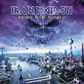 14. Iron Maiden: Brave new world