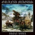 15. Grand Magus: Iron will