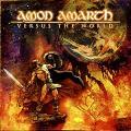 23. Amon Amarth: Versus the world