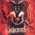 74. Behemoth: Zos kia cultus