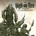 87. High On Fire: Death is this communion