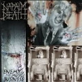 77. Napalm Death: Enemy of the music business