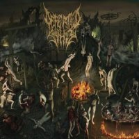 Defeated Sanity: Chapters of repugnance