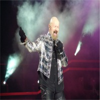 10. Rob Halford - Judas Priest