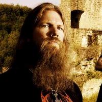 4. Johan Hegg - Amon Amarth