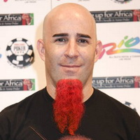 6. Scott Ian - Anthrax