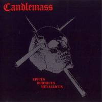 6. Candlemass: Epicus doomicus metallicus