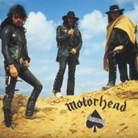 7. Motörhead: Ace of spades