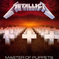 9. Metallica: Master of puppets