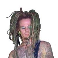 6. Logan Mader - ex-Machine Head