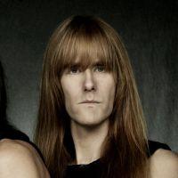 9. Karl Logan - Manowar