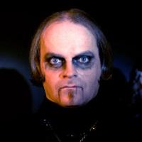1. Tom G. Warrior - Triptykon/ex-Celtic Frost