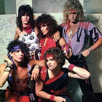 2. All 80's Hair Metal Bands