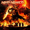 Amon Amarth: Surtur rising