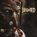 Benighted: Asylum cave