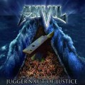 Anvil: Juggernaut of justice