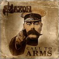 Saxon: Call to arms