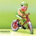 Primus: Green Naugahyde