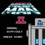 I'm gonna break you, Megaman