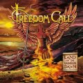 Freedom Call: Land of the crimson dawn