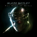 Blaze Bayley: The king of metal