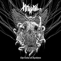 Kryptos: The coils of Apollyon