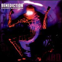 10. Benediction: Grind bastard