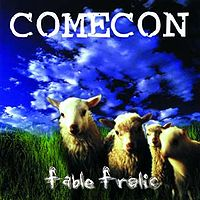 8. Comecon: Fable frolic