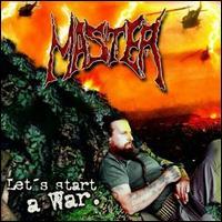 5. Master: Let's start a war