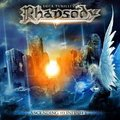 Luca Turilli's Rhapsody: Ascending to infinity