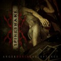 Spineshank: Anger denial acceptance