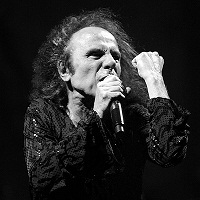 3. Ronnie James Dio - Solo/Black Sabbath/Elf/Rainbow/Hear n' Aid/Heaven And Hell & many more
