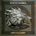 Steve Harris: British lion