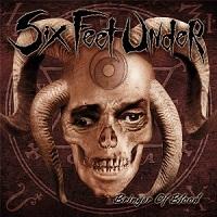 Six Feet Under: Bringer of Blood