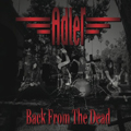 Adler: Back from the dead