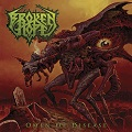 Broken Hope: Omen of disease