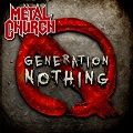 Metal Church: Generation nothing